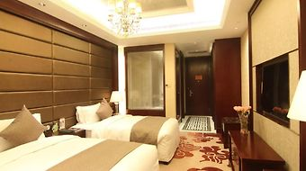 Tang Dynasty West Market Hotel Xi'An photos Exterior Hotel information