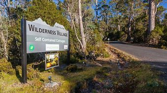 Cradle Mountain Wilderness Village photos Room