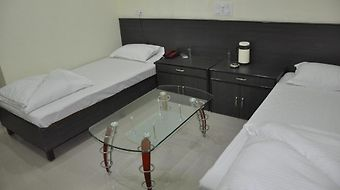 Hotel Soni Space photos Room