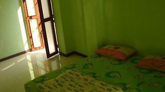 Kaset Guesthouse photos Room