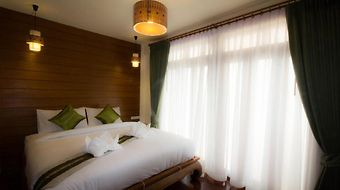 Rustic Guest House photos Room
