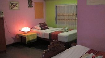 Orchid Hibiscus Guest House photos Room