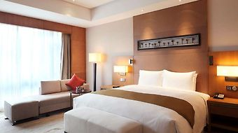 Doubletree By Hilton H Jiaxing photos Room Executive King Room