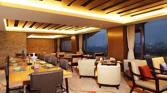 Doubletree By Hilton H Jiaxing photos Restaurant Executive Lounge