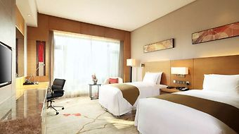 Doubletree By Hilton H Jiaxing photos Room Twin Room