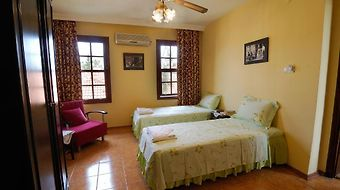 Dantel Pension photos Room