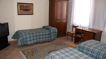 Hotel Savoia And Campana photos Room