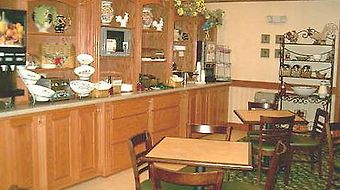 Country Inn & Suites By Carlson, Michigan City In photos Restaurant