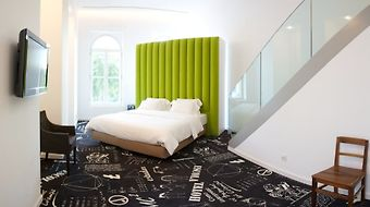 Hotel Da Estrela - Small Luxury Hotels Of The World photos Room Suite