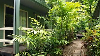 Kipara Tropical Rainforest Retreat photos Room