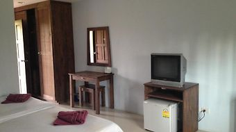 Baan Busaba photos Room