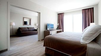 Hotel Melia Sitges photos Room Grand Suite