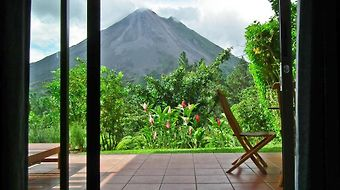 Arenal Observatory Lodge photos Room