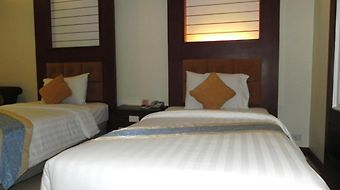 Crystal Palace Pattaya photos Room