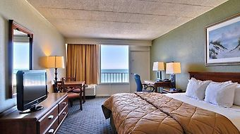 Comfort Inn South Oceanfront photos Room King
