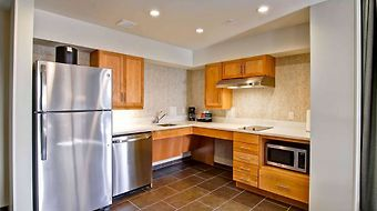 Homewood Suites By Hilton Seattle-Issaquah photos Room Full Kitchen