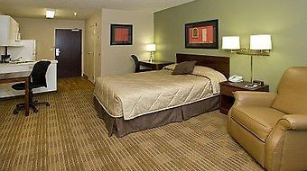 Extended Stay America Montgomery - Eastern Boulevard photos Room
