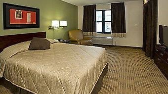 Extended Stay America - Detroit - Auburn Hills photos Room