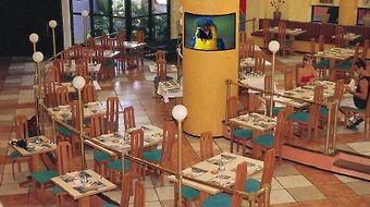 Hotel Brasil Tropical photos Restaurant