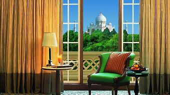 The Oberoi Amarvilas photos Room