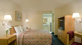 Americas Best Value Inn Turlock photos Exterior
