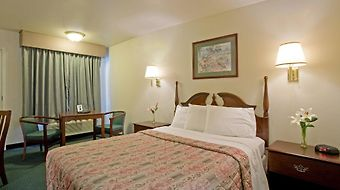 Americas Best Value Inn Turlock photos Room