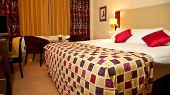 The Daventry Court Hotel photos Room