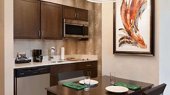 Homewood Suites By Hilton Tyler photos Room Suite Kitchen