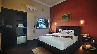 D'Oria Boutique Resort Lombok photos Exterior Hotel information