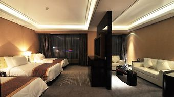 Xindao International photos Exterior Hotel information