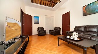 Discovery Candidasa Cottages And Villas photos Exterior Hotel information