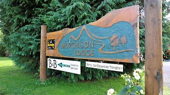 Murchison Lodge photos Exterior Hotel information