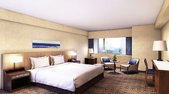 Grand Prince Hotel Takanawa photos Room deluxe king