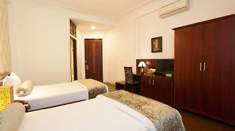 Hanoi Luxury Hotel photos Room Deluxe Twin
