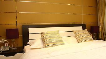 Beijing Rich&Young Bo Jun Serviced Apartment photos Exterior Hotel information