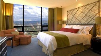 Radisson Hotel Guatemala City photos Room