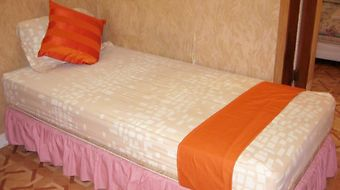 Orange Home S Syariah photos Exterior Hotel information