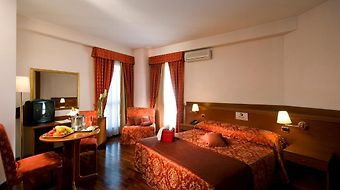 Excel Hotel Roma Ciampino photos Room