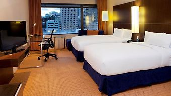 Hilton Brisbane Hotel photos Room