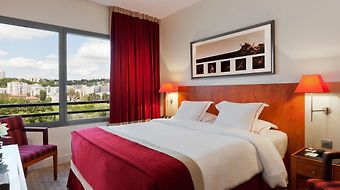 Crowne Plaza Lyon - Cite Internationale photos Room Superior Room