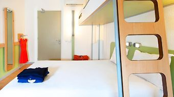 Ibis Orly Chevilly Tram 7 photos Room