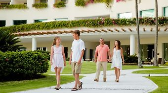 Grand Velas Riviera Nayarit All Inclusive photos Exterior Hotel information