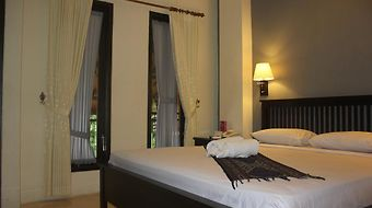 Ubud Hotel & Villas photos Exterior Hotel information