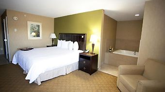 Hampton Inn Port Huron photos Exterior Hotel information