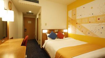 Keihan Universal City photos Exterior Hotel information