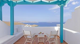 Astypalaia Hotel Palace photos Exterior Hotel information