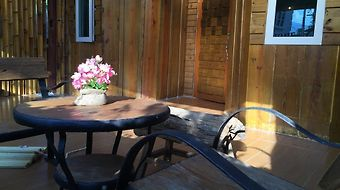 Loghome Boutique photos Exterior Hotel information