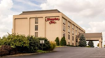Hampton Inn Frankfort photos Exterior Hampton Inn Frankfort