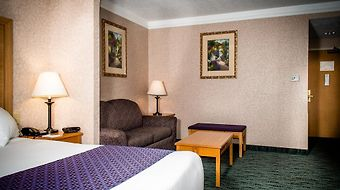 Best Western Plus Executive Court Inn & Conference Center photos Exterior Hotel information