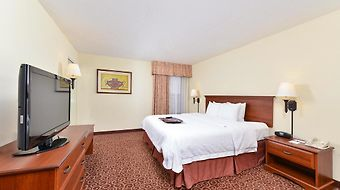 Hampton Inn Eagle Pass, Tx photos Exterior Hotel information